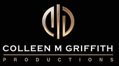 Colleen M. Griffith Productions Logo - Canine Video Production | Phoenix, MD